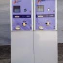 日本ゲームカード PAQY精算機